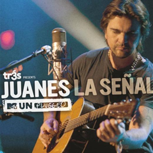 Juanes empieza pisando fuerte con su MTV Unplugged