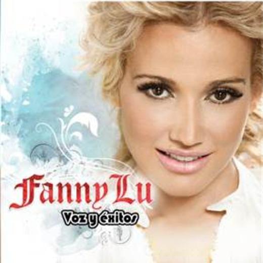 Fanny Lu lanza su primer disco recopilatorio: Voz y Éxitos