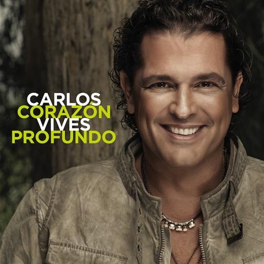 Carlos Vives estrena