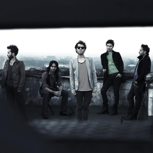 La banda colombiana de rock, Pirañas, lanza su nuevo sencillo