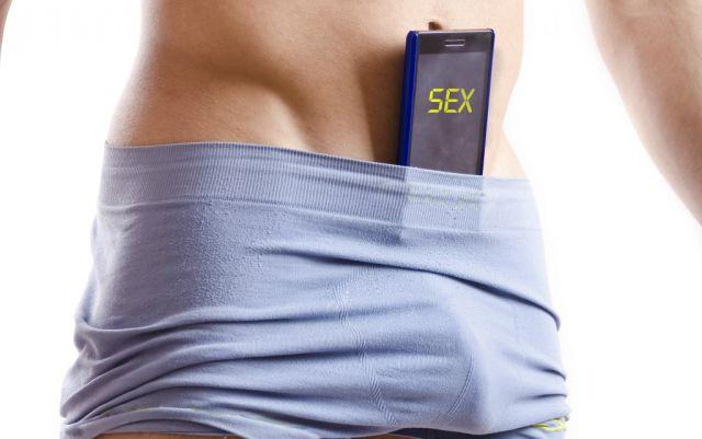 ¿Cuál ha sido tu mayor atrevimiento en el cybersexo?