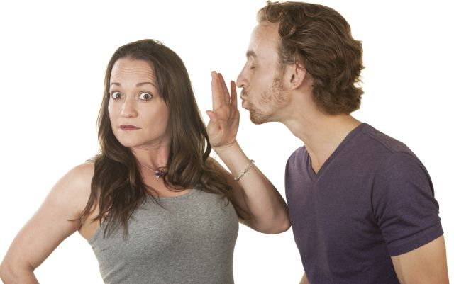 ¿Cuál es la peor propuesta sexual que te han hecho?
