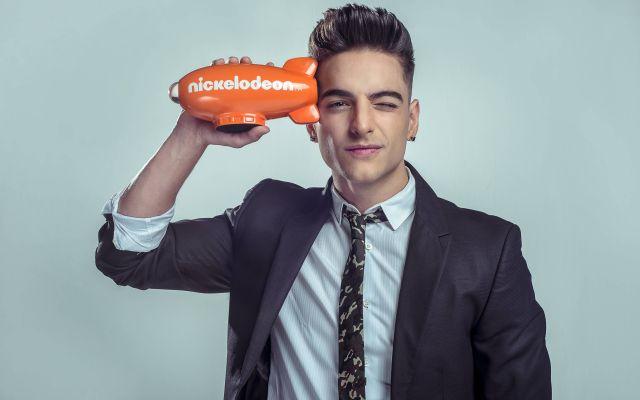 Maluma será el anfitrión de los Kids' Choice Awards Colombia