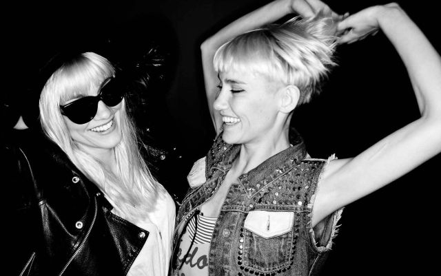 Este fin de semana, Nervo estará en el World Dance Music
