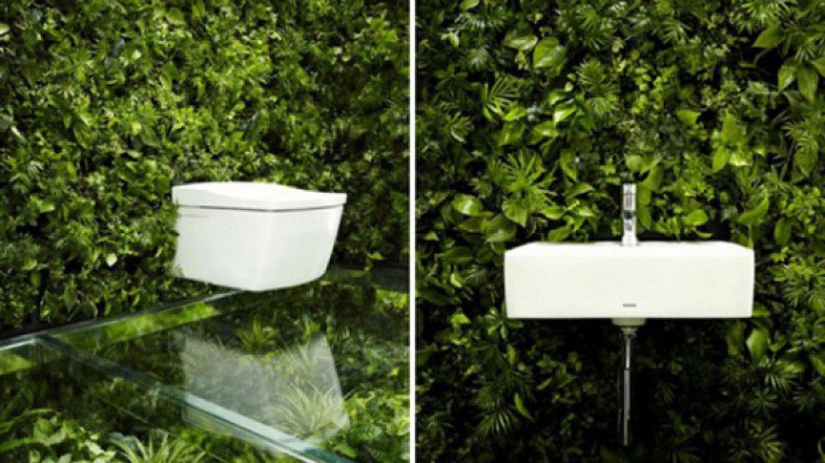 Baños Más Lujosos Del Mundo:Estos son los baños más geniales del mundo