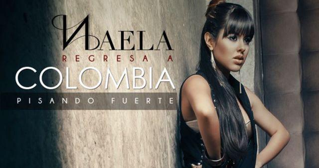 """Naela presenta """"Bazar"""" su nuevo sencillo"""