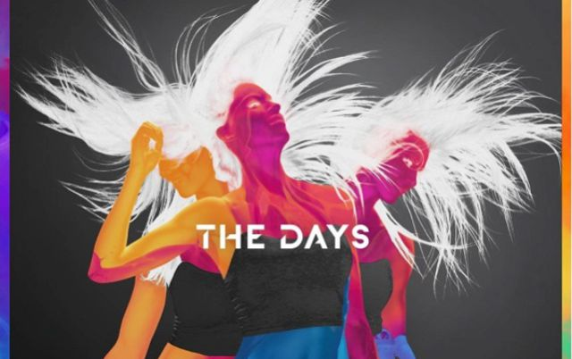 "Avicii presenta ""The Days"" junto a Robbie Williams"