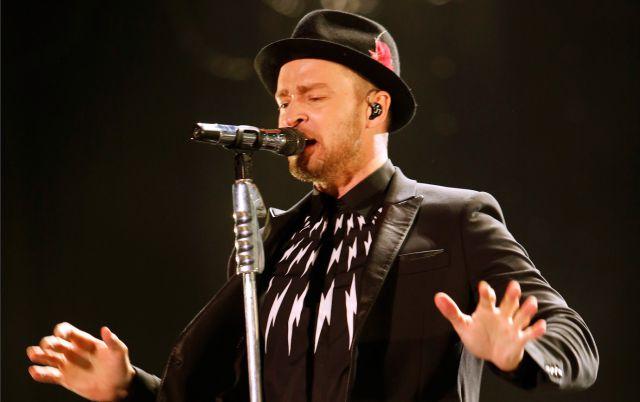 Justin Timberlake quiere que escuches con el mejor sonido tus canciones favoritas