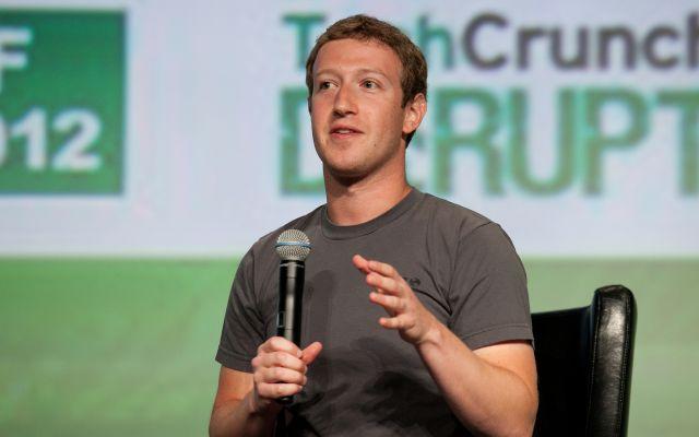 Mark Zuckerberg en Bogotá