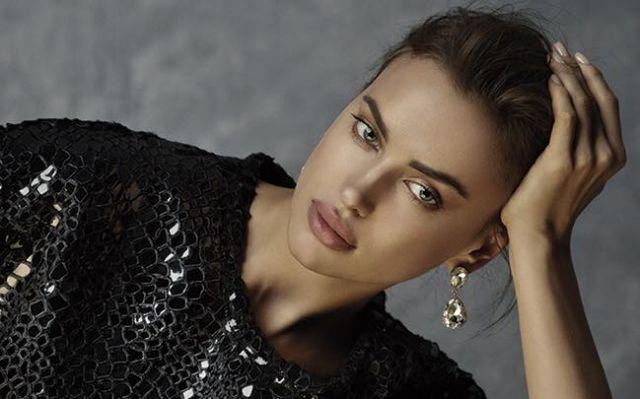 Irina Shayk Tiene Un Romance Con Romeo Santos Actualidad Los40