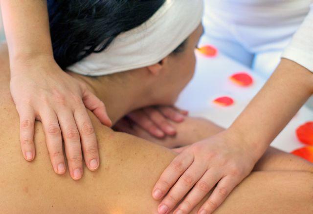 ahora sala de masaje desnudo en Palma