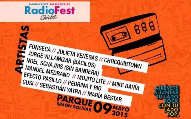 40 principales radio: