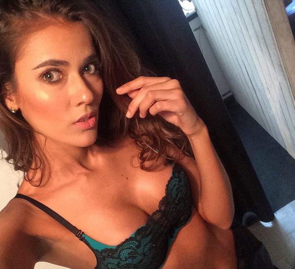 Marly Velasquez, la modelo que es furor en redes sociales
