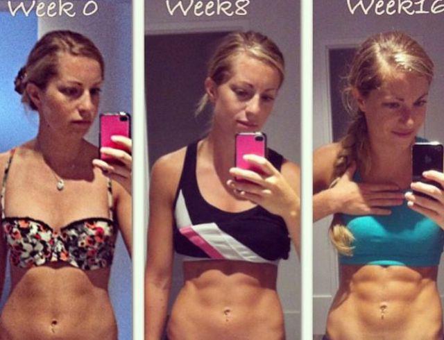 Como reducir grasa corporal rapido picture 3