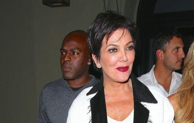 Kris Jenner dará una entrevista para hablar sobre Caitlyn