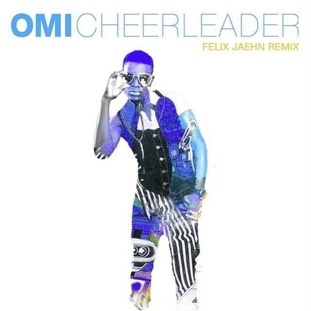 Cheerleader - No. 1 de 40 Principales