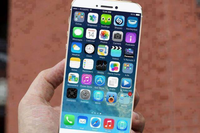 Evita que se te acaben los datos móviles en tu iPhone