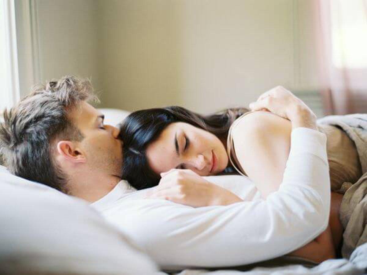Что если девушки спят вместе, Изучите и запомните: как вычислить девушку. - Limon 3 фотография