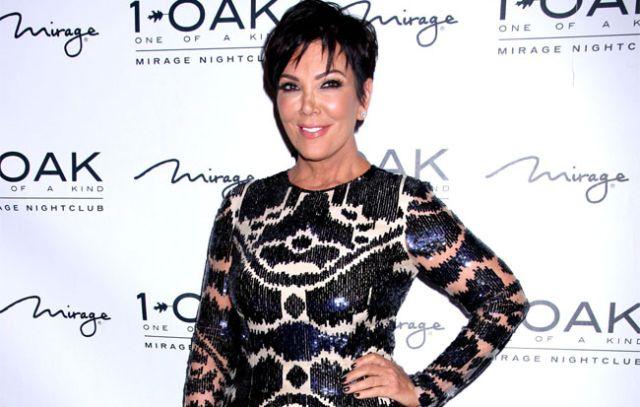 Demandan a Kris Jenner por un supuesto robo de ideas para el juego de Kim Kardashian