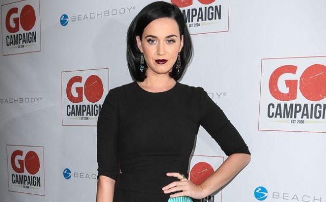 Katy Perry es la persona con más seguidores en Twitter