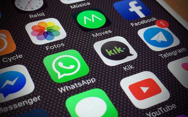 Nueva actualización de WhatsApp hará más tormentoso los chats grupales