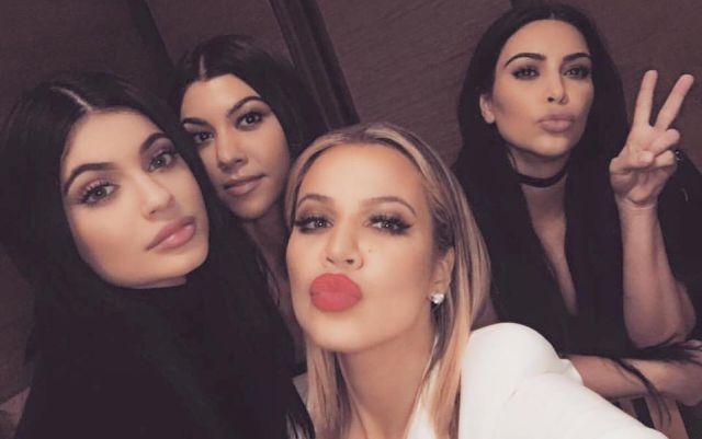 ¿Cuánto cuesta un post de las Kardashian - Jenner en Instagram?