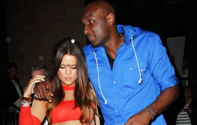 Kris Jenner no está de acuerdo con el divorcio de Khloé Kardashian y Lamar Odom