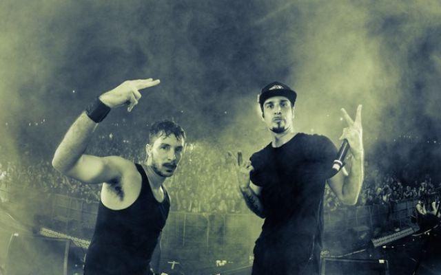 Illya Kuryaki and The Valderramas, llegan con su funk-pop al #Viva40MusicFest