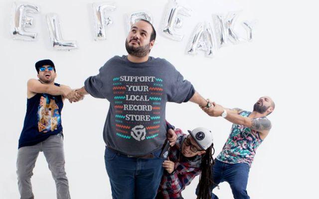 El Freaky, el colectivo audiovisual más reconocido de Colombia llega al #Viva40MusicFest