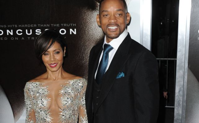 Will Smith pasa por una crisis matrimonial con Jada Pinkett Smith