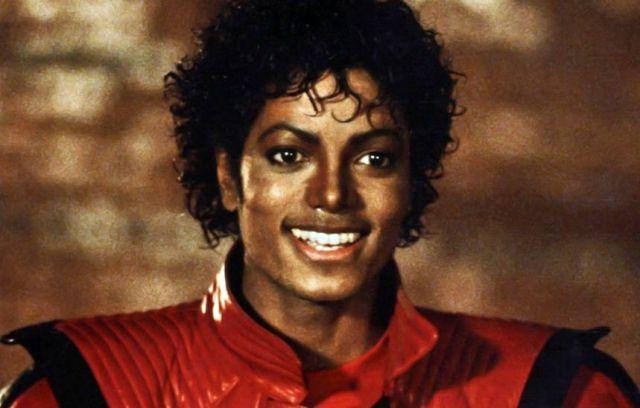 La nueva foto que demostraría que Michael Jackson está vivo