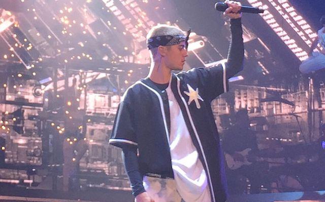 Dj Snake y Justin Bieber con