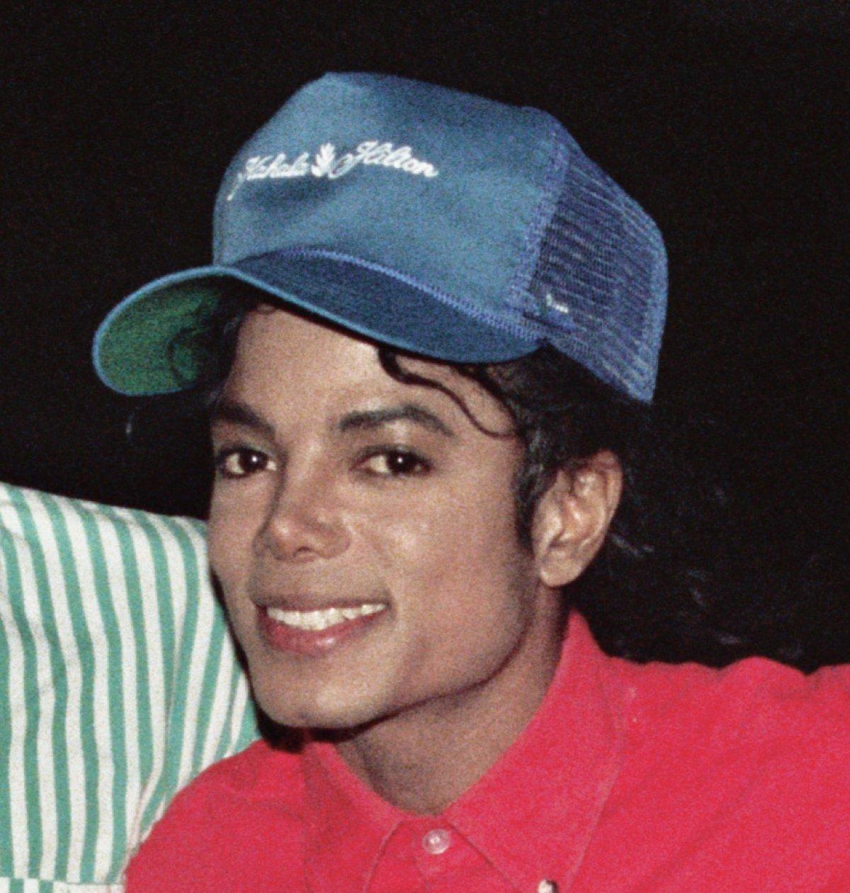 Michael Jackson y su extraña fijación por menores de edad deja ...