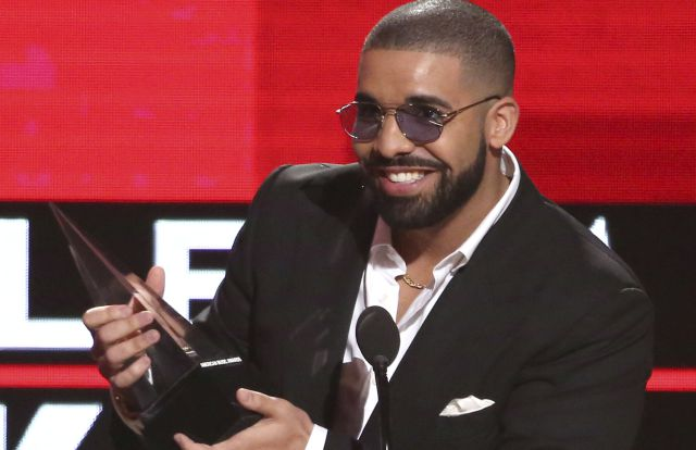 Ganadores de los American Music Awards de 2016
