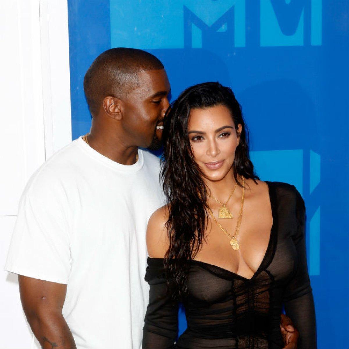 Conoce al hombre con el que Kim Kardashian le estaría siendo infiel a Kanye West
