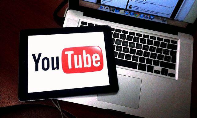 Los videos más virales de YouTube en este 2016