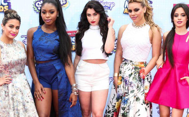 Fifth Harmony responde ante las acusaciones de Camila Cabello