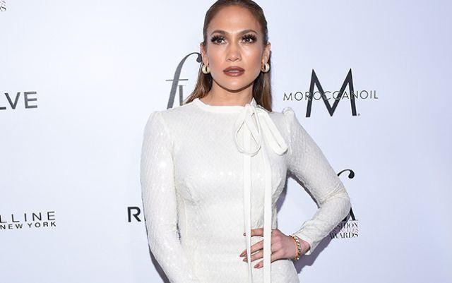 Jennifer Lopez presenta oficialmente al verdadero 'amor' de su vida
