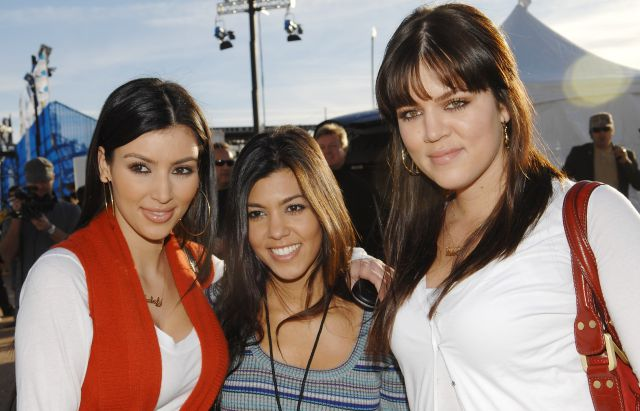 Kourtney Kardashian y Scott Disick, ¿juntos y por fin revueltos?