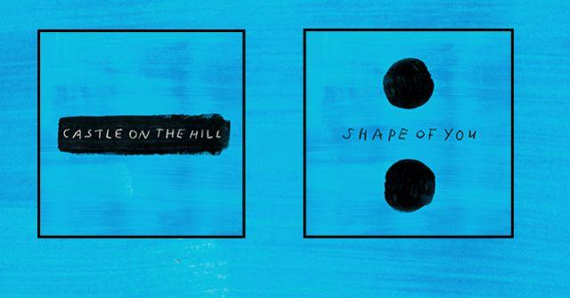 Ed Sheeran estrena dos canciones de su álbum 'Divide'