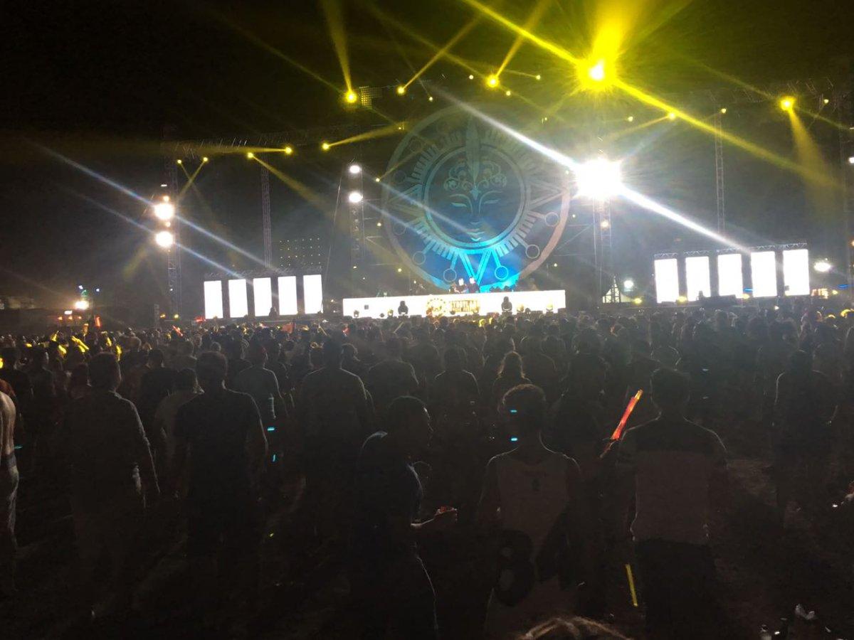 Así fue el cierre de Storyland 2017 en Cartagena