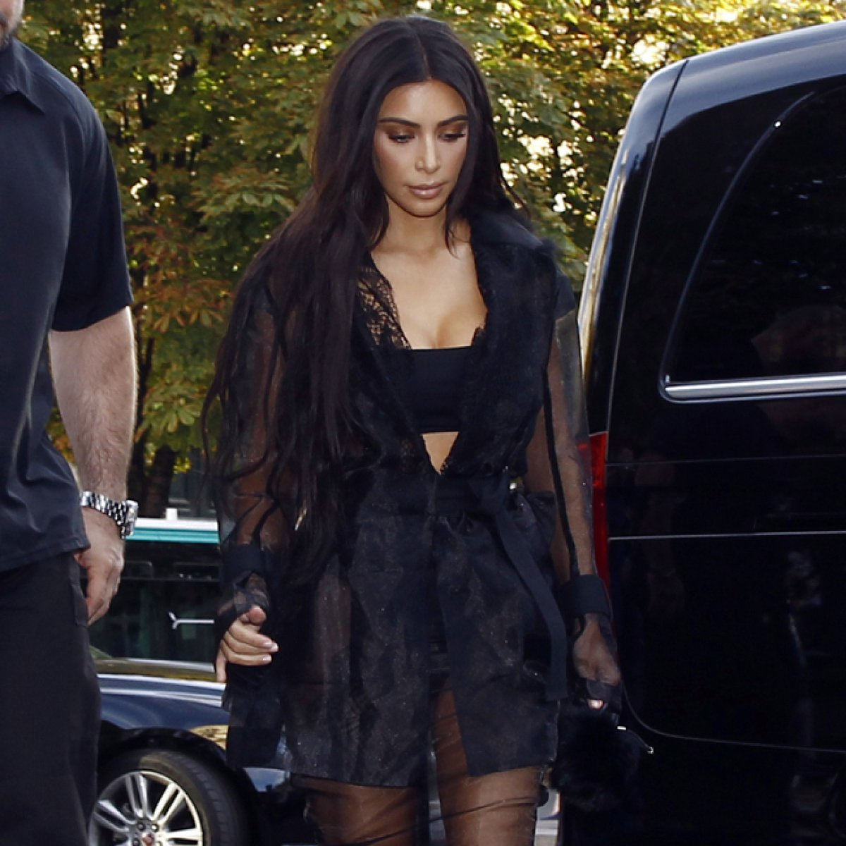 La extraña enfermedad en la piel ya hace estragos en Kim Kardashian
