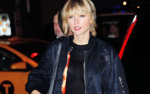 Zayn Malik y Taylor Swift destrozan una habitación de hotel