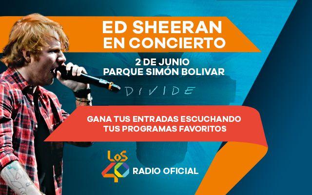 Ed Sheeran regresa al Perú para ofrecer inolvidable concierto
