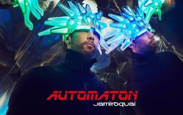 Jamiroquai estrena el video de 'Automaton', su nuevo sencillo