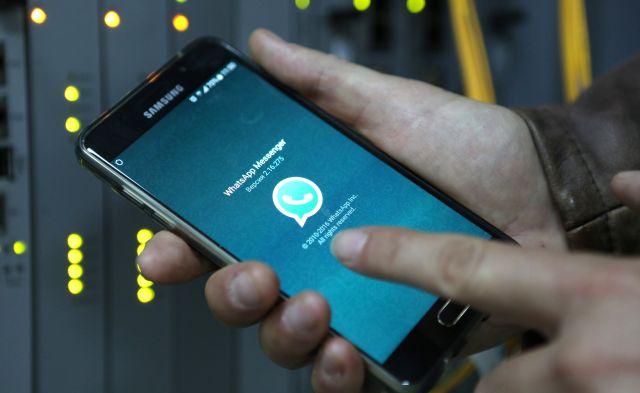 Así podrás ver los nuevos 'estados' de whatsapp sin ser descubierto