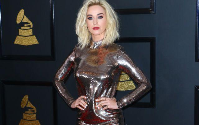 Katy Perry rompe el silencio y habla acerca de su ruptura con Orlando Bloom