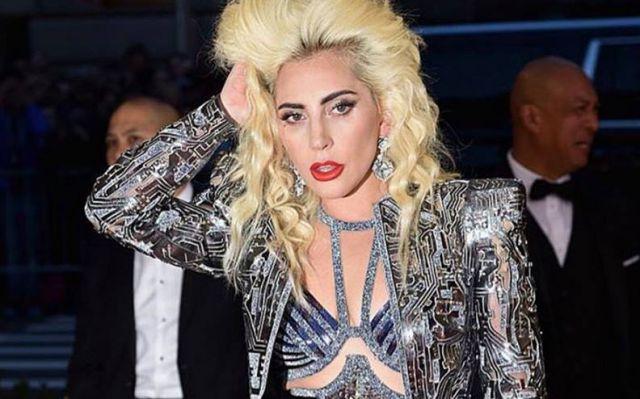 Lady Gaga una super estrella que brillará en Coachella 2017