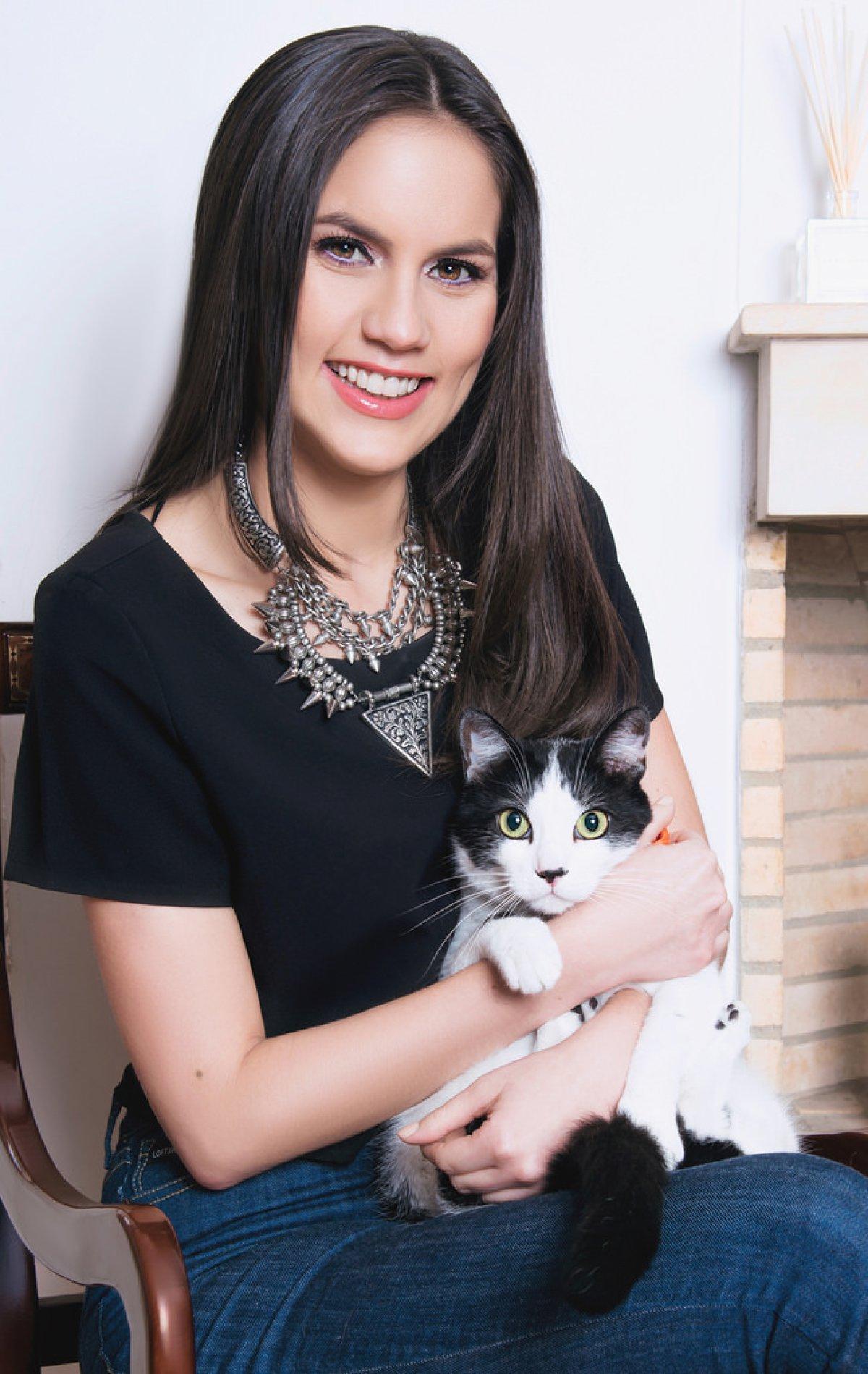 La terrible fobia de Linda Palma que no la deja vivir en paz