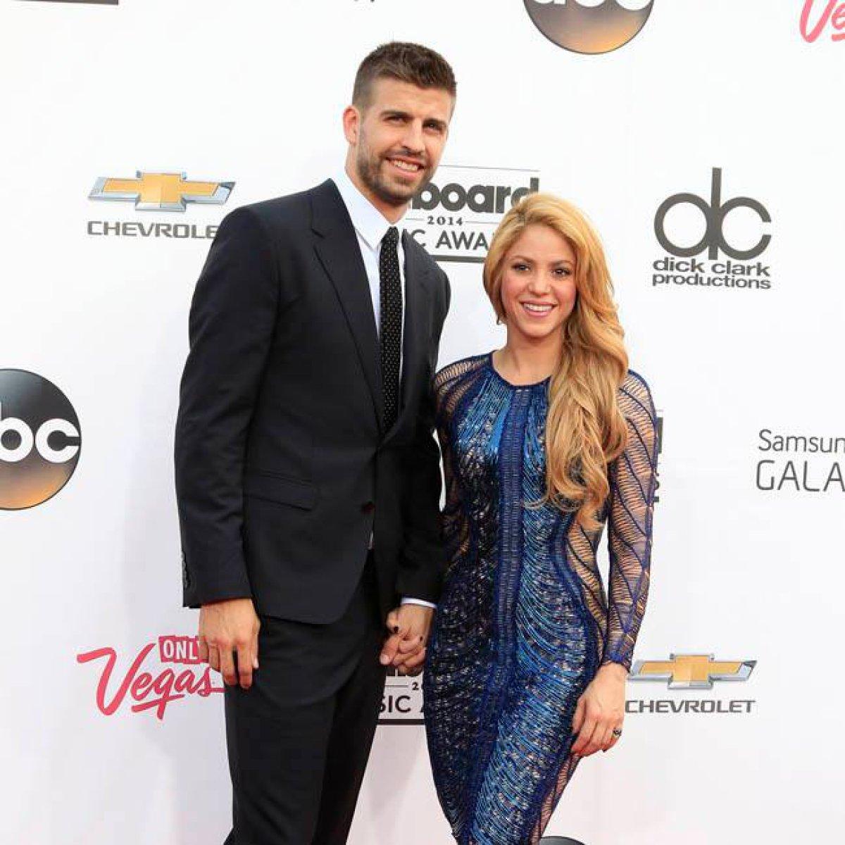 El video que demostraría el embarazo de Shakira